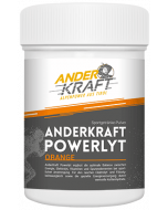 ANDERKRAFT POWERLYT ORANGE PULVER