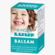 KINDER-LUUF BALSAM