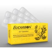 Eucarbon Tabletten