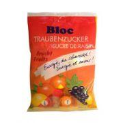BLOC Traubenzucker Frucht Beutel