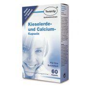 Twardy Kieselerde- und Calcium-Kapseln