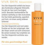 Viva Skin Körpermilch 200ml