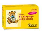 Sidroga Bio Säuglings-und Kindertee