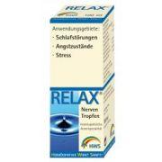 Relax Nerventropfen