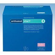 Orthomol Vital F Granulat plus Tablette/Kapsel