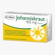 Dr. Böhm Johanniskraut 425 mg Kapseln