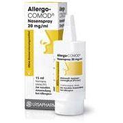 Allergo-Comod Nasenspray