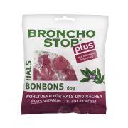 BRONCHOSTOP PLUS HALS-BONBONS