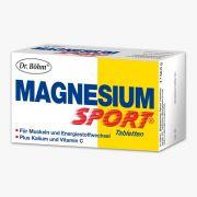 Dr. Böhm Magnesium Sport Tabletten