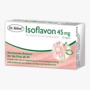 Dr. Böhm Isoflavon 45 mg Dragees