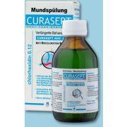 Curasept ADS 212 Mundspülung 200ml mit 0,12% CHX