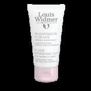 WIDMER LOUIS -OHNE PARFUM FEUCHTIGKEITSFLUID UV6
