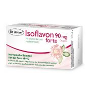 Dr. Böhm Isoflavon forte 90 mg Dragees
