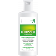 Adler After Sport Lotion  Regidol