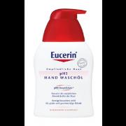 EUCERIN PH5 HAUTSCHUTZ EMPFINDL.HAUT HAND WASCHOEL +PUMPE