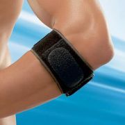 Futuro Sport Tennis-Ellbogen-Bandage links/rechts schwarz