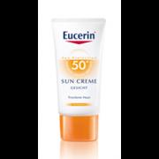 SONNENPRODUKTE EUCERIN/SUN NORMAL BIS TROCKENE HAUT CREME LSF50+