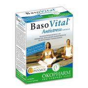 Basovital Antistress Kapseln 60 Stück