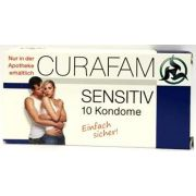 Curafam sensitiv Kondome