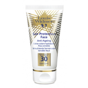 SONNENPRODUKTE WIDMER LOUIS SUN PROTECTION FACE 30