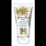 SONNENPRODUKTE WIDMER LOUIS -OHNE PARFUM SUN PROTECTION FACE30