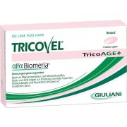 Tricovel TricoAge+ Retard Tabletten