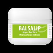 SCHUESSLER-MINERALSTOFFE BALSALIP -ADL