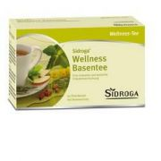 Sidroga Wellness Basentee 20 Beutel