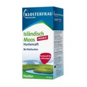 "Klosterfrau Isländisch Moos Malve Hustensaft ""mobil"""