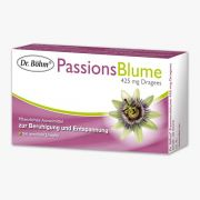 Dr. Böhm Passionsblume 425 mg Dragees
