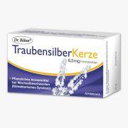 Dr. Böhm Traubensilberkerze 6,5 mg Filmtabletten