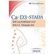 Ca-D3-STADA Filmtabletten