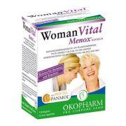 Woman Vital Menox