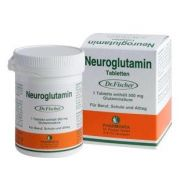 Neuroglutamin Tabletten