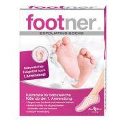 Footner Fussmaske