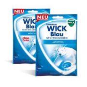 Wick Blau