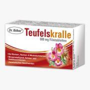 Dr. Böhm Teufelskralle 600 mg Filmtabletten