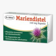 Dr. Böhm Mariendistel 140 mg Kapseln