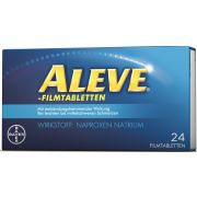 Aleve® - Filmtabletten