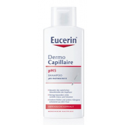 SHAMPOON EUCERIN/DERMO CAPILLAIRE PH5