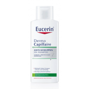 SHAMPOON EUCERIN/DERMO CAPILLAIRE ANTI-SCHUPPEN GEL