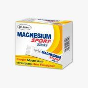Dr. Böhm Magnesium Sport Sticks
