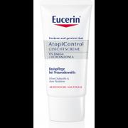 Eucerin AtopiControl GESICHTSCREME 12% Omega
