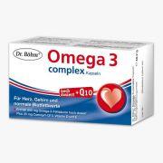 Dr. Böhm Omega-3-complex Kapseln