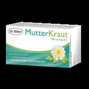 Dr.Böhm Mutterkraut Kapseln 100 mg