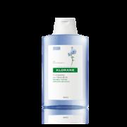 Klorane Shampoo Leinfaser