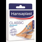 Hansaplast CLASSIC 1m x 8cm