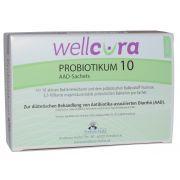 WELLCURA PROBIOTIKUM 10